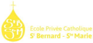 École privée Catholique Saint Bernard Sainte Marie